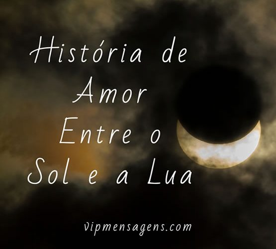 Eclipse do sol e lua